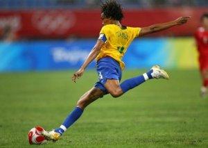 Brazil- Women soccer_
